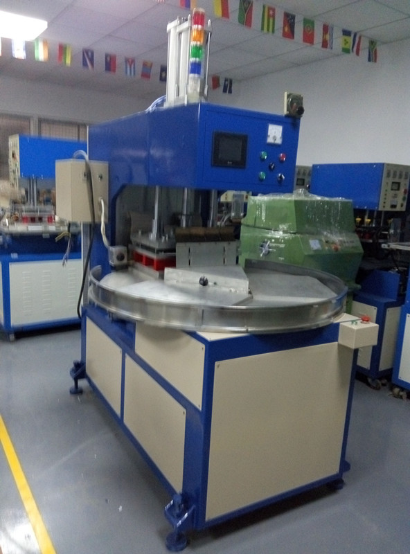 high frequency welding and cutting machine 3