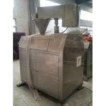 hydrated lime/dolomite powder compaction granulator
