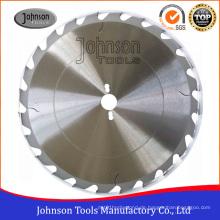 180-450mm Kreissägeblatt für Holzschneiden