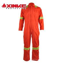 chaudière de coton de travailleur de soudure Costume global
