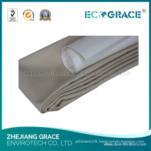 Wood Processing Dust Filter Polyester Filter Bag