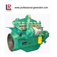 Diesel Genset Use 361kw 60Hz Electric Engine