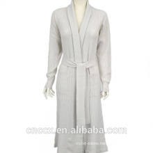 16STC5108 luxury cashmere dressing gown