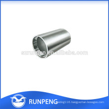 extruded aluminum seamless tube for shock absorber