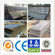 Nm450 Nm500 High Strength Wear Resistant Steel Plate