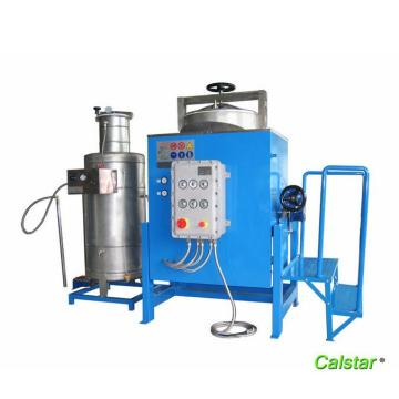 Machine de recyclage de solvant 225 Ltr
