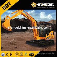 Lonking LG6220D Crawler excavators
