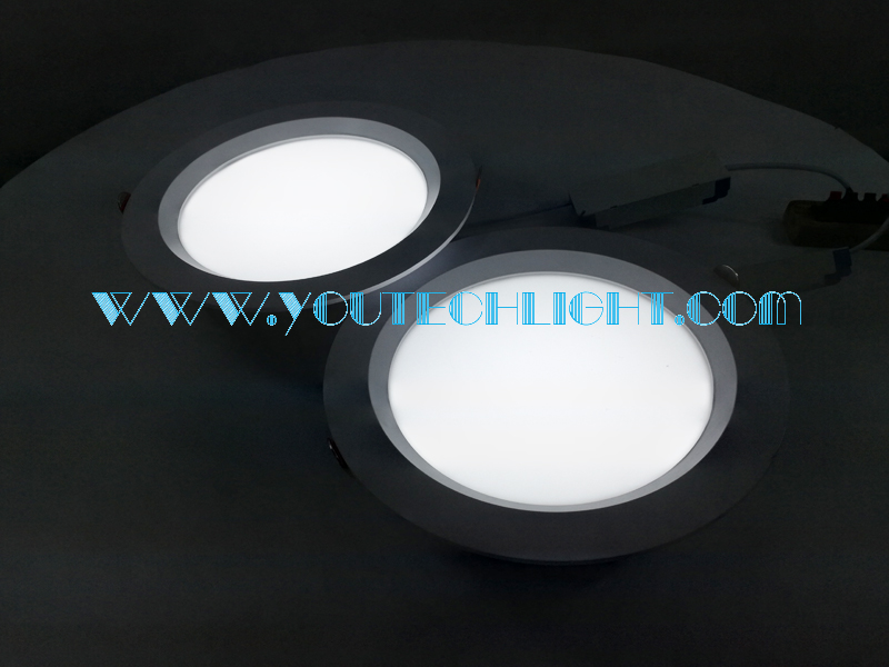 LED 24w down light surface