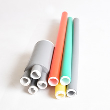 For Single-Core Or 3-Core cold shrink 10Kv Cable Joint Kit Termination Shrink Wrap Label Cable Joint Kit