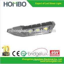 90w-150w alumínio IP65 conduziu luz de rua com dlc ce rohs