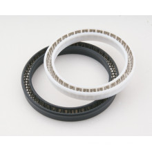 Carbon Fiber Spring Energized Seals From Factory