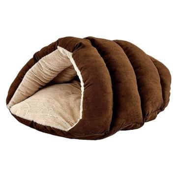 Washable Pets Sleep Cave bed