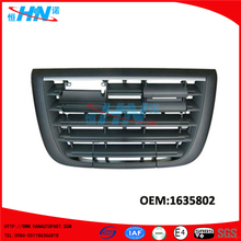 Daf XF105 Lower Grille 1635802 Truck Accessories