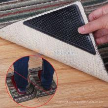Стирка мягкого геля PU анти-скольжения коврик коврик для подключения ковра
