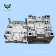 Molde de plástico fundido a presión de aluminio