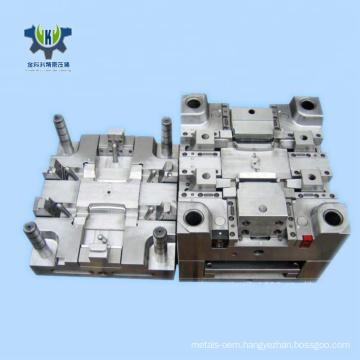 Aluminium casting mould