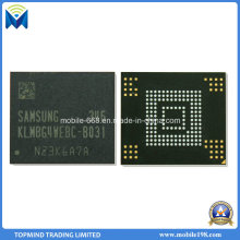 Flash IC para Samsung Galaxy S4 Gt-I9500 Emmc IC Klmbg4webc-B031