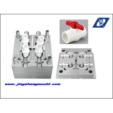 PVC Pipe Fitting Mould for Ball Valve