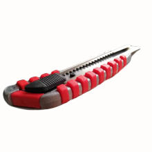 18-миллиметровый нож для ножей с выдвижными лезвиями для бритв
