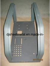 China Factory Metal Enclosure Fabrication
