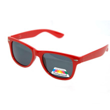 Cor dos doces polarizada óculos (sz1402-2)