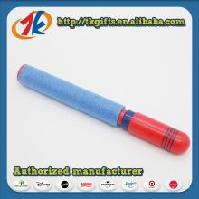 Brinquedo engraçado da bomba de água da espuma para crianças
