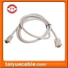 15 pinos cabo VGA, VGA para 2VGA Y-Cable (30)