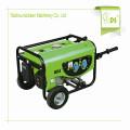 1.5kw-7kw Honda Engine Portable Power Gasoline Generator