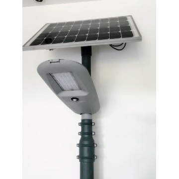 IP66 Solar LED Street Light All In Two