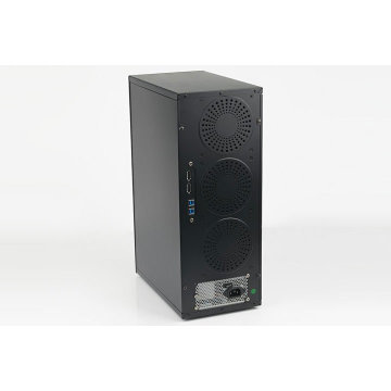 8-bay External HDD Enclosure , 3.5inch hdd enclosure