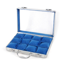 Aluminum 12PCS Watch Case (HX-W2945)
