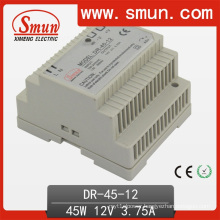 45W Dinarail Power Supply Switching 12V3.75A
