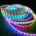 5M Roll DC5V Digital RGB WS2812B Addressable 5050 RGBW Led Strip