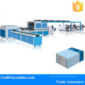 Jumbo Roll 70-80g A4 Paper Cutting & Package Production Line with Rotary Cutting Knife