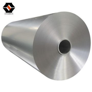 Heat Seal Induction Aluminium Foil Easy Peel Off