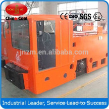 Explosion-proof Diesel Locomotive for Underground Mining