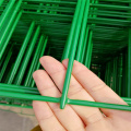 Anti Climb PVC Coated Airport Security Fence for Protection