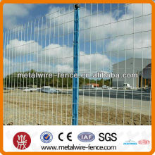 Dutch PVC holland mesh fence