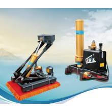 Front Tiping Hydrauliksystemteile (3TG-F132X4440W)