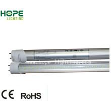 18W 360 Degree Plastic or Glass T8 LED Tube