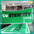 Custom new size high quality pvc banner printing