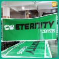 Изготовленный на заказ новый Размер высокое качество ПВХ баннер печати