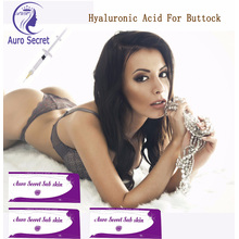 Beauty Hip Injection Hyaluronic Acid For Rich buttocks
