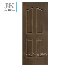JHK-Clean MDF Wenge Model Design Door Skin