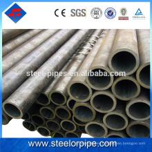Promoción de ventas barato tubo de acero sin costura de 3 pulgadas