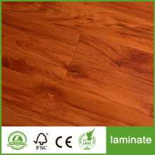 Pavimenti in laminato AC4 HDF 8mm