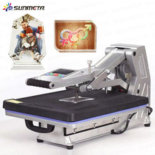 FREESUB Automatic T Shirt Sublimation Press Machine