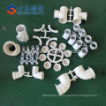 Beste Preis Benutzerdefinierte Wassereinspritzung Exporteur T-kupplung Rohrfitting Form