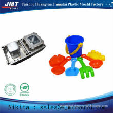 Supply all kinds of plastic injection paint bucket mould