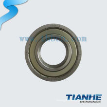 Deep Groove Ball Bearing 6006 ZZ free samples changzhou
